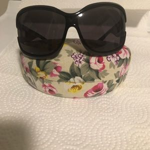 Armani Exchange authentic sunglasses